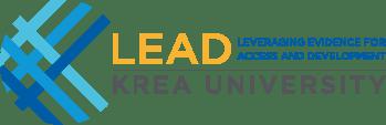 LEAD at Krea University